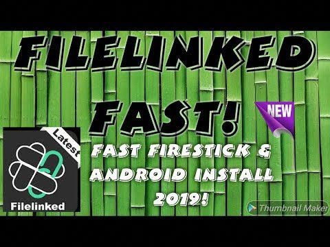 NEW 2019) 🔵 FILELINKED FAST! 🔵EASIEST INSTALL METHOD FOR