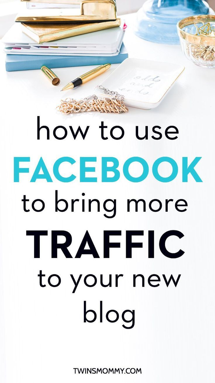 Want to grow your blog fast? These awesome blog traffic tips using Facebook will totally help brand new bloggers grow blog traffic. Learn the key traffic trips to grow your blog today