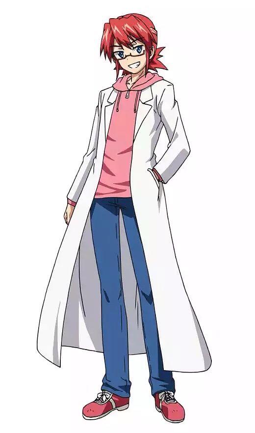 Junichirou: Denpa Kyoushi