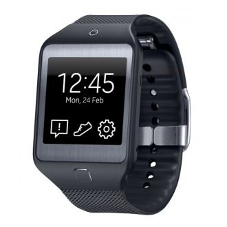 Wymienne paski Dopasuj Samsung Gear 2 Neo do swojego stylu i nastroju dzięki wymiennym kolorowym paskom.  Konfigurowalny ekran Samsgung Gear 2 Neo pozwala na dostosowanie ekranu według indywidualnego gustu. Możesz wybierać i zmieniać style i wzory zegara, tapet, czcionki, tak jak chcesz!  Powiadomienia Samsung Gear 2 Neo pozwala na wykonywanie i odbieranie połączeń, a wszystkie powiadomienia są widoczne na dużym ekranie sAMOLED.