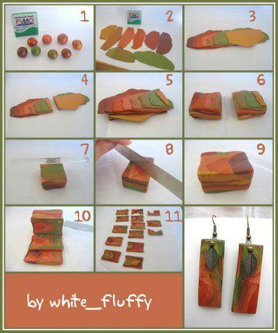 Artesanías de barro (127 fotos) http://www.rulez-t.info/creative/11261-podelki-iz-gliny-127-foto.html
