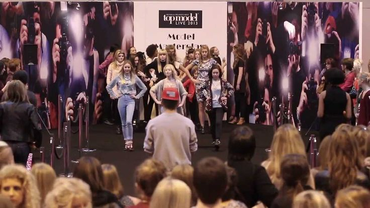 Highlights from Clothes Show Live 2013