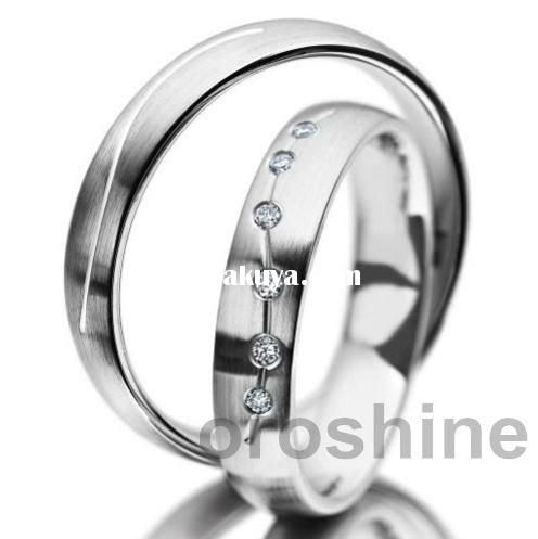 Perfect Wedding Rings Sets for Him and Her Wedding Rings Sets For Him And Her
