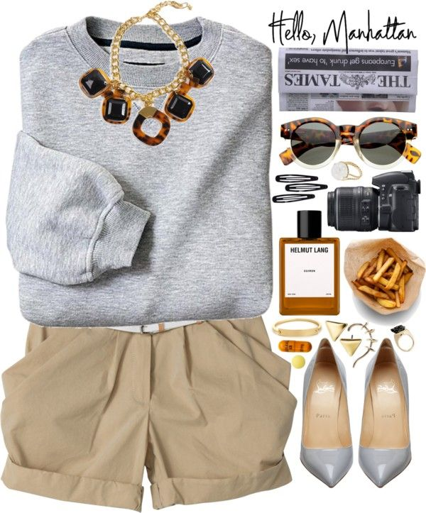 """""""Kiss And Say Goodbye, The Manhattan's"""" by blendasantos on Polyvore"""