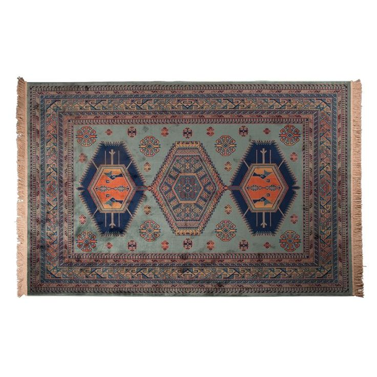 De Egyptische en Aztec symbolen en lijnen op het Dutchbone Jar vloerkleed geven het vloerkleed een flinke dosis charme. Het vloerkleed is van duurzame materialen gemaakt. Hierdoor is vloerkleed Jar slijtvast en stevig, maar voelt hij wel zacht aan!