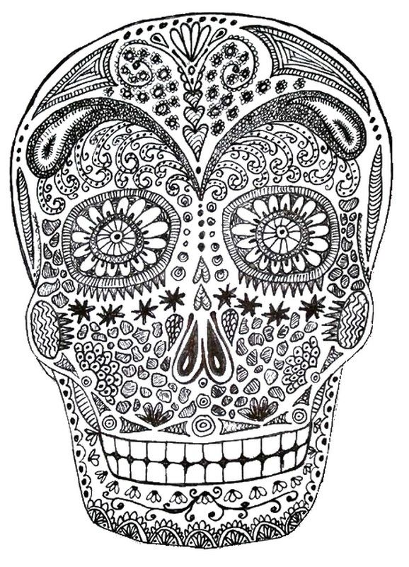 16 Best Adult Coloring Images On Pinterest