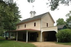 Carriage House @Walnford Grist MIll