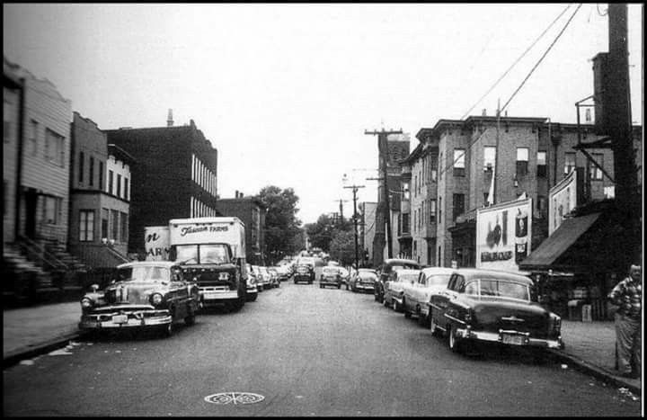 Bowers St 1950 S City Jersey City Street View