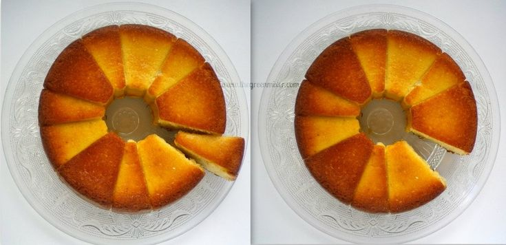 whipped cream bundt cake 6
