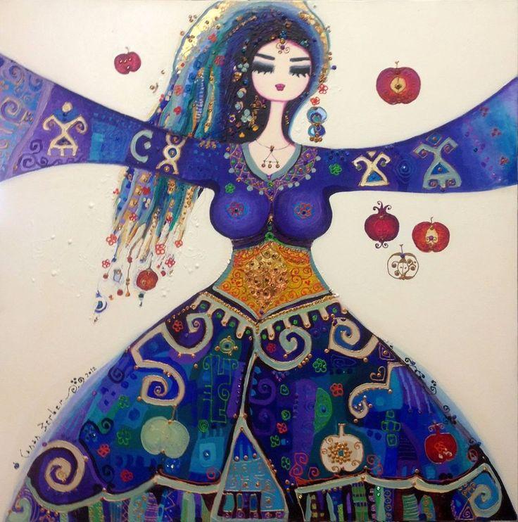 (45) Canan Berber