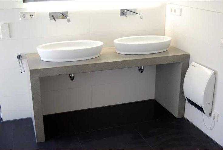 Badezimmer-waschtisch-beton-mit-doppel-aufsatzwaschbecken-für-moderne-bad-waschtische-design.jpg (900×605)