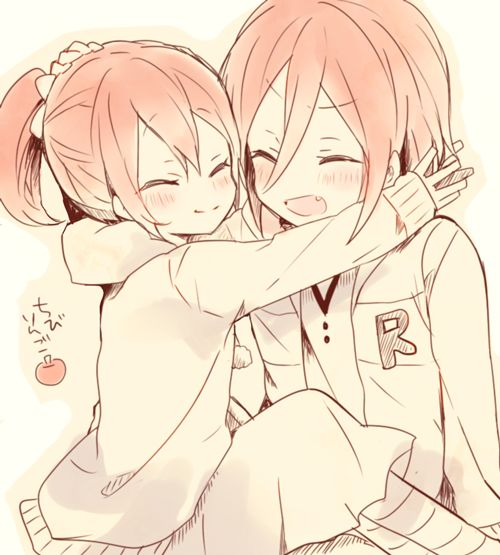 manga brother and sister relationship on picture