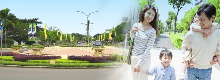 Galuh Mas, perumahan ideal di Karawang untuk keluarga anda