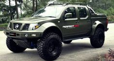 High quality lift kits, level kits, block kits, off road suspension kits, shock and coil springs for your #Nissan #Navara 4WD vehicles.