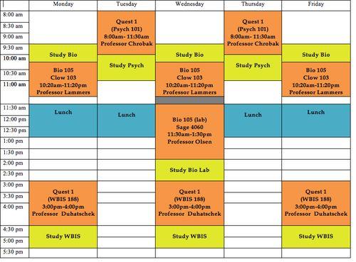 schedule maker free league scheduler