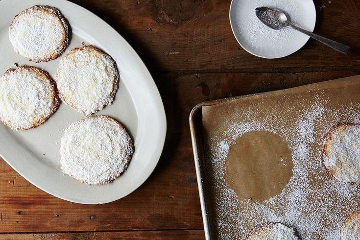 Potato Chip Cookies Recipes