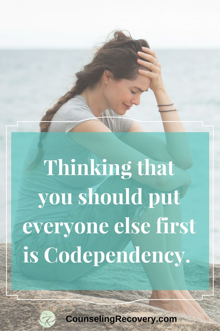 dating a codependent 9 if your teen is dating someone and all their friends stop coming around 10 if you have a strong feeling of dislike for the person your teen is dating, and their friends agree with you codependency in teenagers is common, but destructive it raises levels of anxiety for your teen, and it can leave them feeling down.