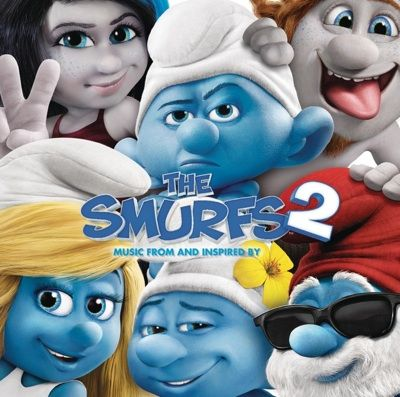 Check out the Smurfs 2 soundtrack, featuring songs by Nelly Furtado, Owl City and Britney Spears!