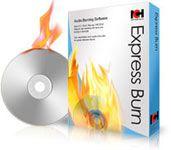 Download free Express Burn CD Burning Software