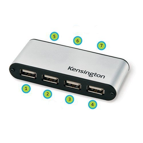 how to connect kensington wireless keyboard to computer