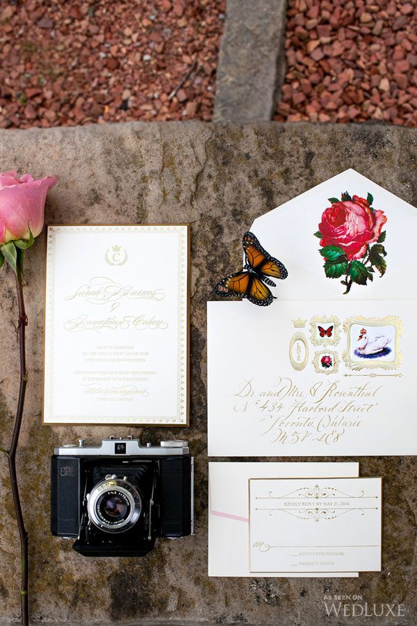 hindi poem for marriage invitation%0A WedLuxe  u     The Looking Glass   Photography by  Corina V  Photography Follow   WedLuxe