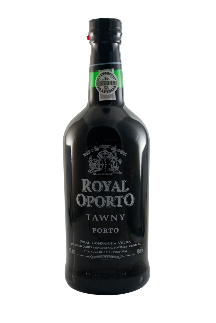 Royal Oporto Tawny Porto / 19% vol (0,75L)