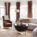 How to mount hardware for curtains or drapes - If you don't already have the hardware fitted for hanging window treatments, or want to change the existing hardware you need to consider the options and look at the best way to install. In this article we look at mounting a curtain pole, rails, a rod or curtain tracks. http://www.easydiy.co.za/index.php/improve/158-how-to-mount-hardware-for-curtains-or-drapes