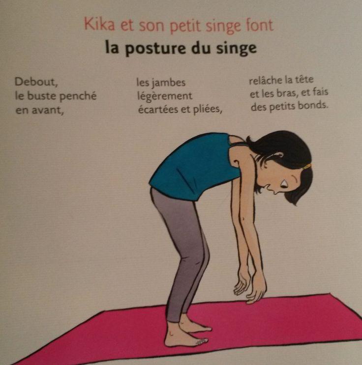 3 postures de yoga faciles pour les enfants