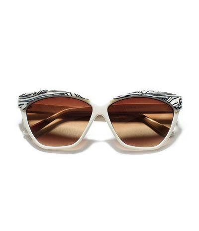 BUTTERFLY SHAPED SUNGLASSES -