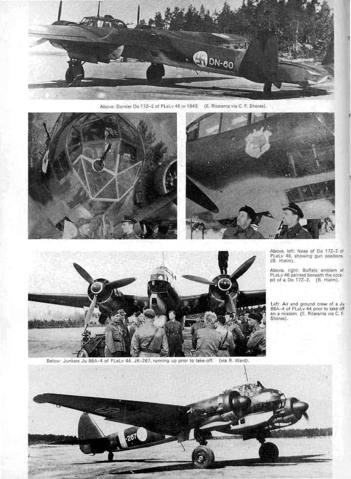 S02 Finnish Air Force 1918-1968 Page 43-960