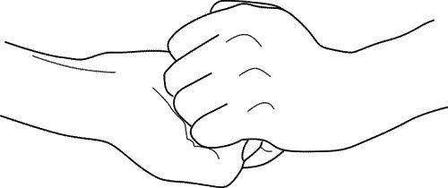 «Ганеша-мудра» исполнения желаний - Эзотерика и самопознание