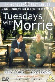 Tuesdays with Morrie (1999) Poster