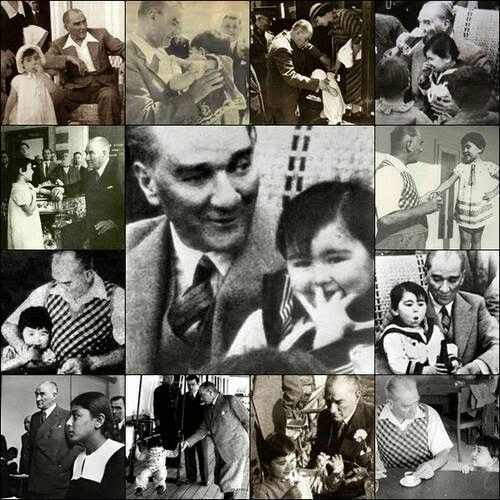 Ataturk ve 23 nisan - Google Search