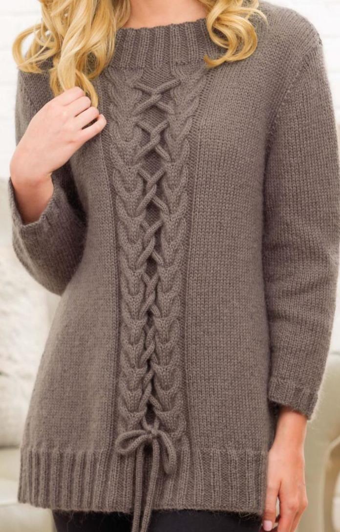 Creative knitting autumn 2016 by Liên Huỳnh - issuu