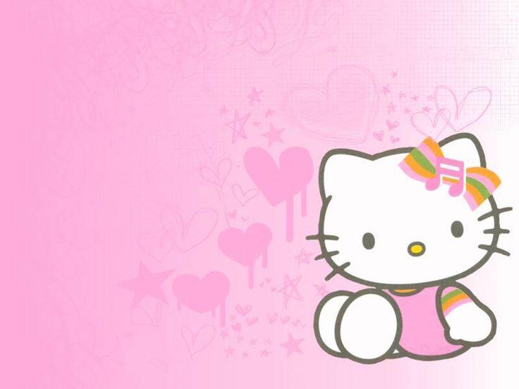 hello kitty backgrounds - riilokoo