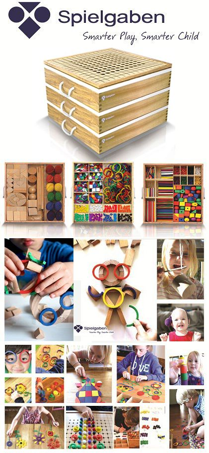 maybe if i scrimp and save? i'd love to incorporate these lessons into our home pre k!  Spielgaben – World's Best Wooden Educational Toys for Kids