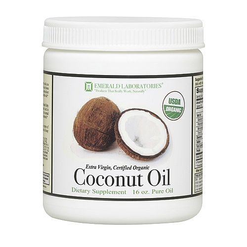 Extra Virgin Coconut Oil. Use it for your curls, use it for your body, use it in your kitchen - this product is an all around MakeupAlley favorite.