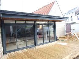 Afbeeldingsresultaat voor veranda moderne toit plat