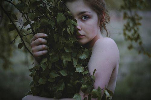 raspberry-dreams:  week 17: trees by salicaria on Flickr.