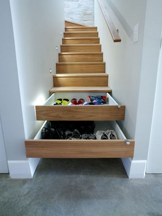 DIY Shoe Organizer Designs U2013 A Must Have Piece In Any Home