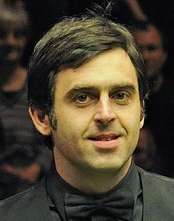 """""""TIL in 1996, snooker player Ronnie O'Sullivan was brought to a disciplinary hearing for saying he played better with his bad hand than his opponent did with his good hand. Using his bad hand, he won 3 straight games against a world-ranked player. The charges were dropped."""""""