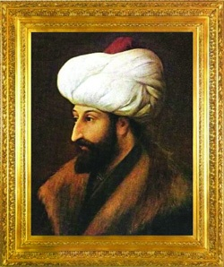 Fatih Sultan Mehmet Han.. He changed the Era after conquest of istanbul.