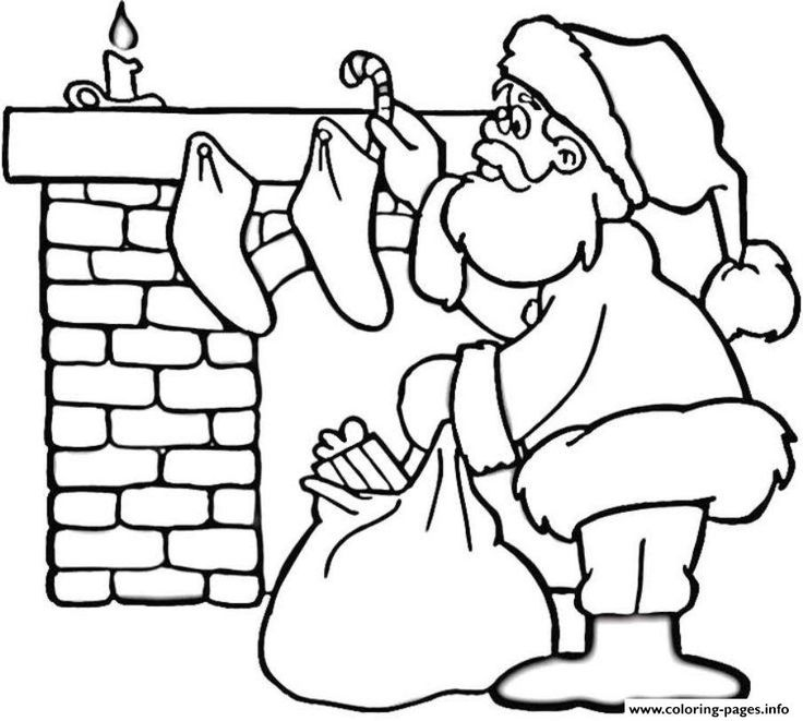 30 best free christmas coloring pages for adults kids Coloring books for adults near me