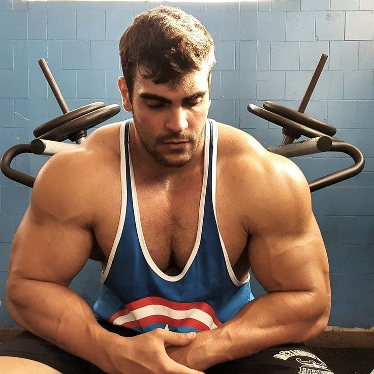 196 Best Hot Male Athletes Images On Pinterest | Male ...