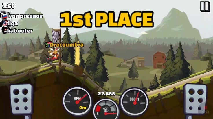 hill climb racing2 android gameplay youtube