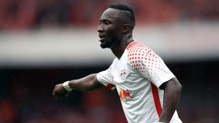 Naby Keita won't leave for Liverpool early – RB Leipzig boss Ralph Hasenhuttl #News #Bundesliga #ClubNews #Football #Keita