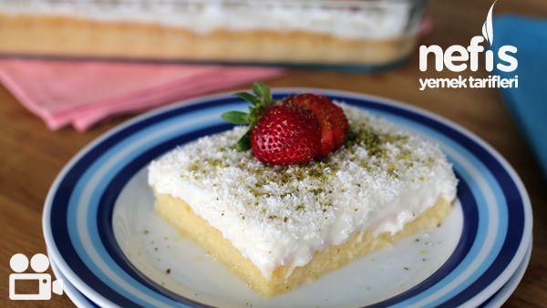 Gelin Pastası Videosu ( Tam Kıvamında)