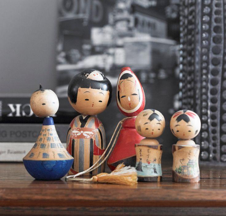 Japanische Glücksbringer & Ihre Bedeutung
