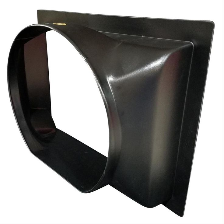 Allstar Performance ALL30105 18 4-Blade Steel Fan