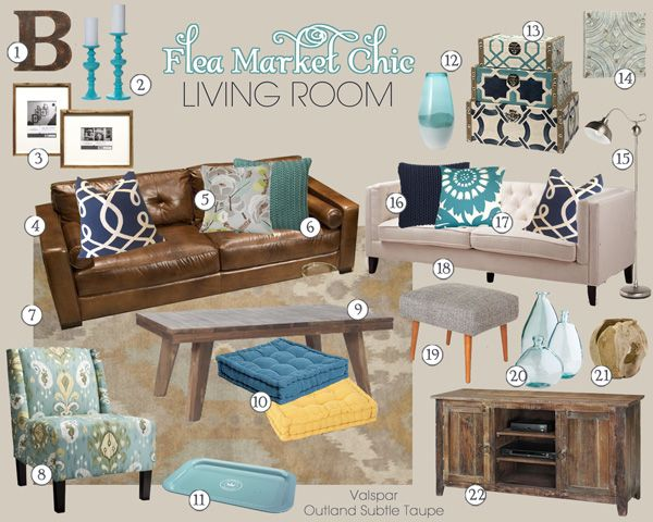 Portfolio | Teal & Lime interiors.tealandlime.com #moodboard #interiordesign #interiordecorating #homedecor #tealandlime